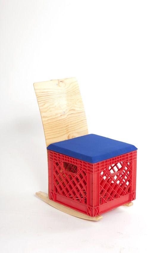 Eric Johnsonu0027s Reclaimed Furniture Design | Beautiful/Decay Artist U0026 Design