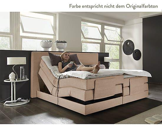 boxspringbett beige 180x200 mit bettkasten die neuesten innenarchitekturideen. Black Bedroom Furniture Sets. Home Design Ideas