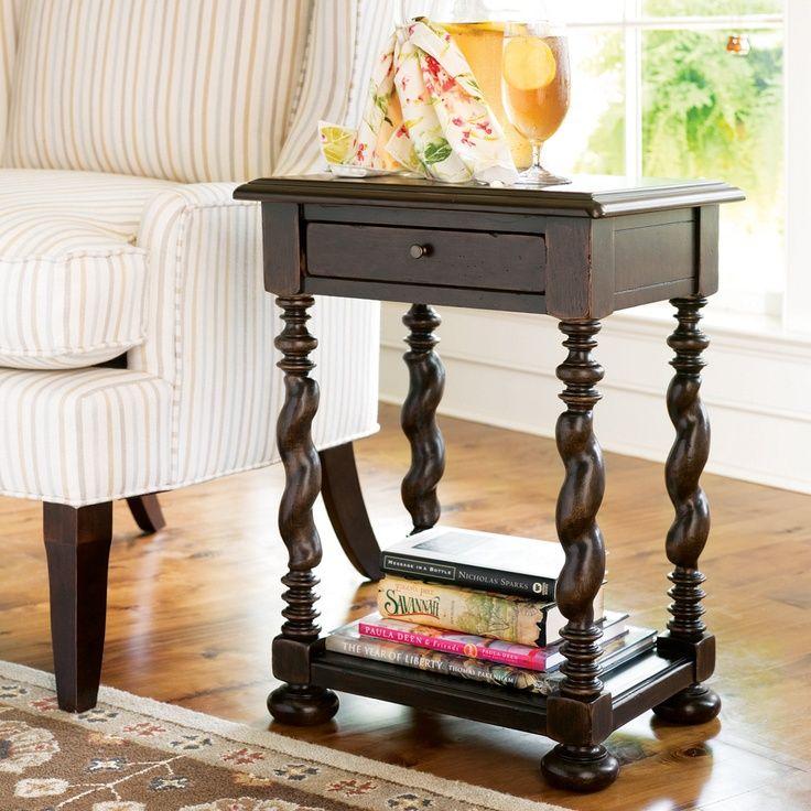 33 best paula deen riverhouse furniture line images on - Paula deen tobacco bedroom furniture ...