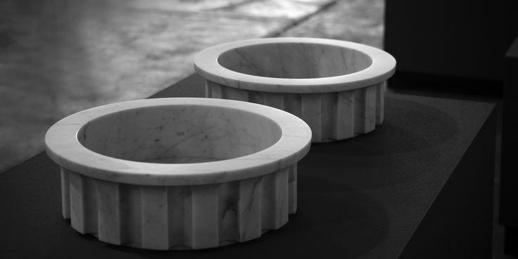 Atene by Antonio Lupi bathrooms collection #design #interior #interiordesign #home #madeinitaly #italiandesign #london #dimoradesignlondon