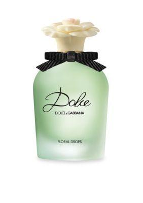 Dolce  Gabbana  Dolce Floral Drops Eau de Toilette