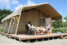 vakantie l kamperen l familiecamping l ZOOK.nl