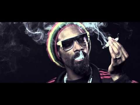 Snoop Lion & Wiz Khalifa - French Inhale