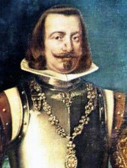 Revolução de 1 de Dezembro de 1640 01-12-1640