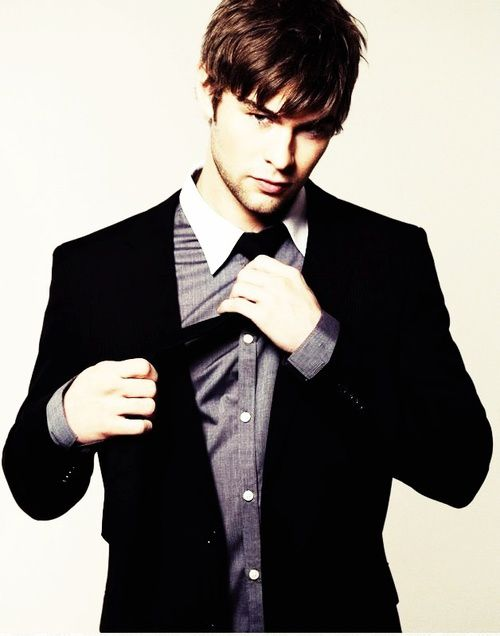 Chace Crawford❤