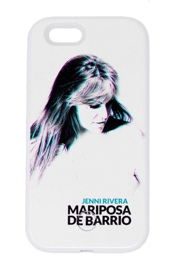 Plan cellule dynamis sur defender - Mariposa De Barrio Light Up Phone Case