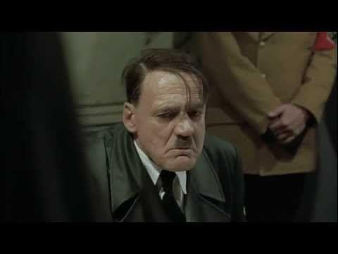 Hitler reacts to Reclaim Australia's latest defeat - Caption Generator