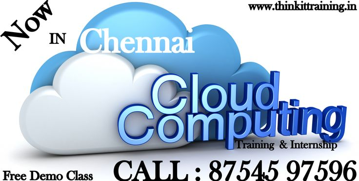 ThinkIT gives continuous and best centered distributed computing preparing inChennai. Our distributed computing affirmation course incorporates essentialto cutting edge level and our distributed computing course is intended to getthe position in great MNC organizations in chennai as fast as once you finishthe cloud instructional class. Our distributed computing coaches aredistributed computing confirmation affirmed specialists and experiencedworking experts with hands on constant…