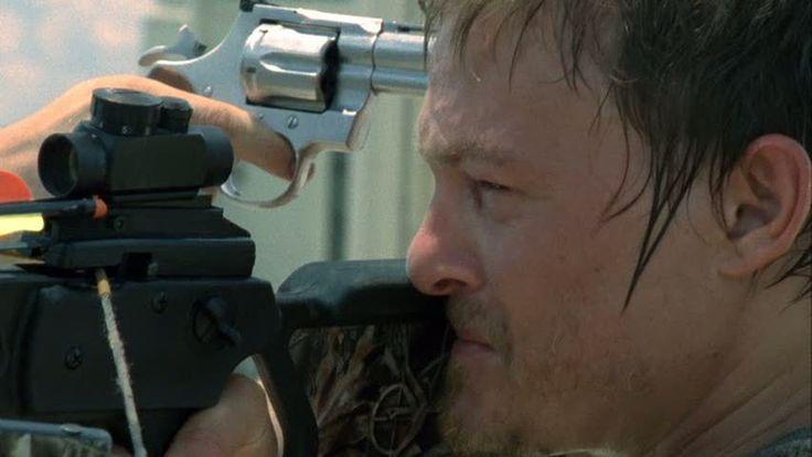 daryl dixon season 1 | Daryl Dixon 'Vatos' (1x04)