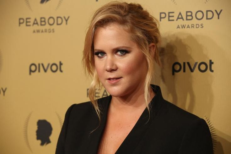 'Trainwreck' Shooting: Amy Schumer And Chuck Schumer Team Up To Fight Gun Violence
