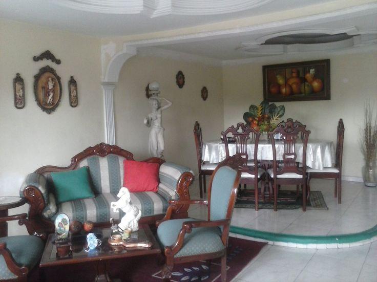 EXCELENTE CASA EN VENTA UBICADA EN SAN JOSE Casas en Venta en Barranquilla - INURBANAS S.A.S