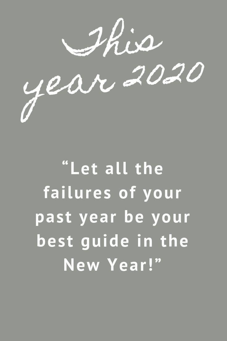 New Year Resolution Inspiration 2020 Resolution Quotes New Year Resolution Quotes Quotes About New Year