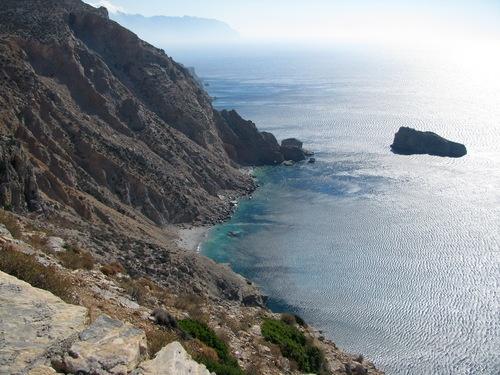 Agia Anna, Amorgos
