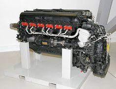 Rolls-Royce Merlin III