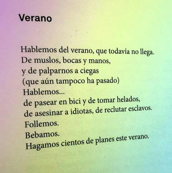 Verano-ana Elena pena