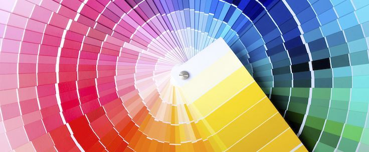 Psychology : Color Theory 101: Deconstructing 7 Famous Brands Color Palettes