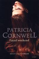 Fataal weekend, Patricia D. Cornwell