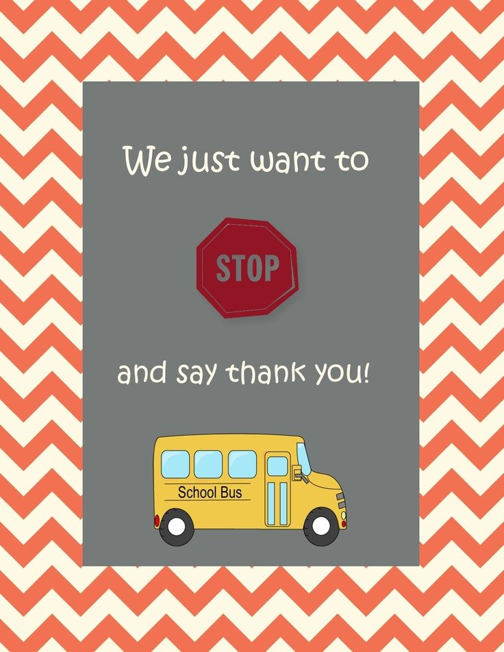 10 best recognizing the school bus drivers images on pinterest school buses school bus driver. Black Bedroom Furniture Sets. Home Design Ideas