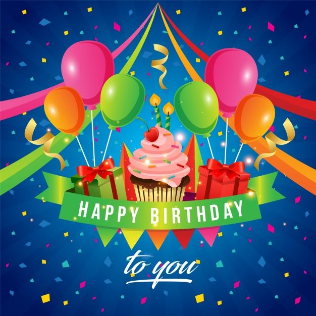 4862 Best Happy Birthday Images On Pinterest