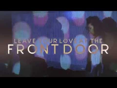 Tyler Carter - Leave Your Love (Lyric Video)