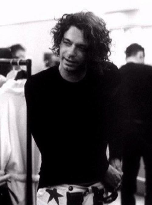 inxs lead singer michael hutchence | In Memoriam: INXS' Michael Hutchence