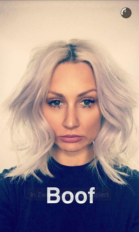 Lou teasdale snapchat 2016