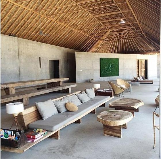FUNDACIÓN CASA WABI     Non-profit & Artist Residency • Founded by Bosco Sodi • Designed by Tadao Ando • Directed by Patricia Martín ...