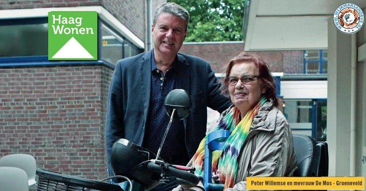 Gratis een scootmobiel lenen - http://www.wijkmariahoeve.nl/gratis-scootmobiel-lenen/