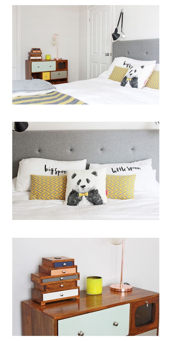 My favourite blogger Zoella (Zoe Sugg's) apartment. I'm in love! <3 #homeinspiration #zoella