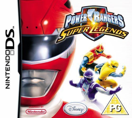 Power Rangers - Super Legends: Play as one of 12 Power Rangers from favourite eras and battle the most evil… #UKOnlineShopping #UKShopping