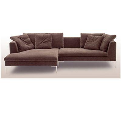 Charles Large Sofa: