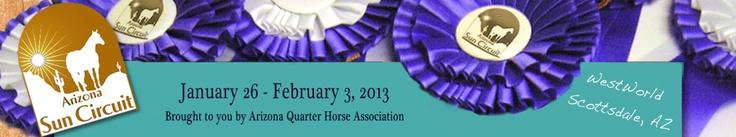 AZ Sun Circuit January 26 - February 3