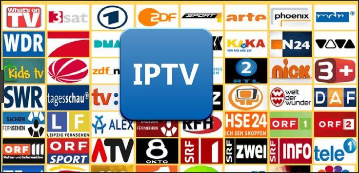 Liens et fichiers IPTV m3u France playlist voici tout ce