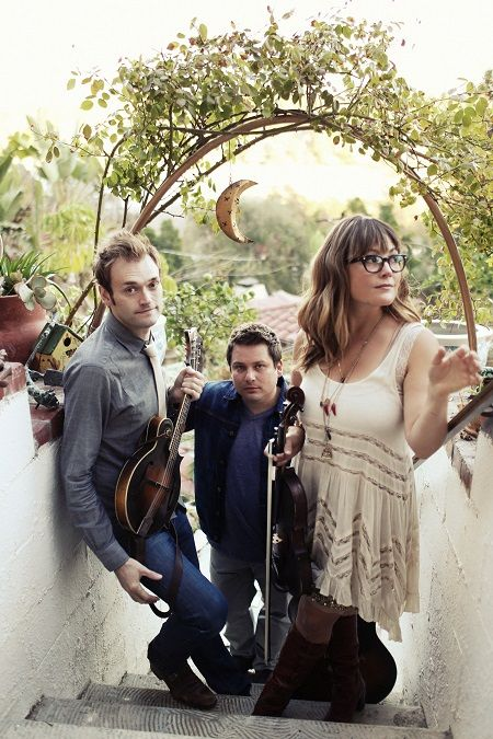 Nickel Creek: Three-Part Harmony, American Songwriter, Songwriting