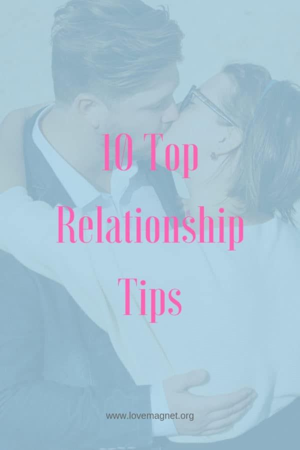 top 10 relationship tips