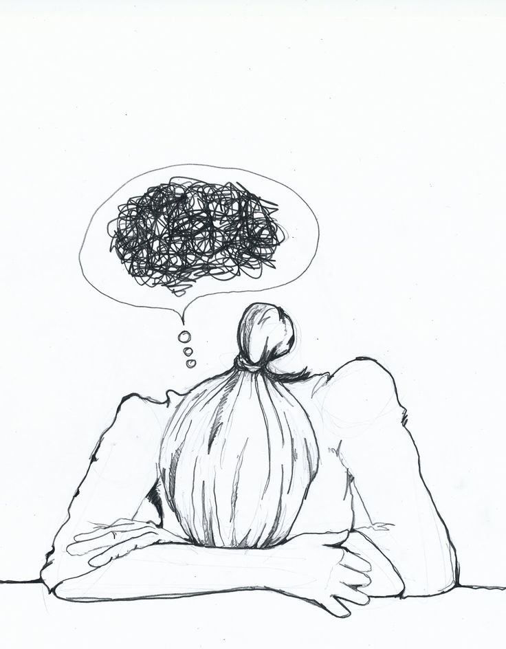 This is EXACTLY how I feel sometimes.  Why is creativity so exhausting?