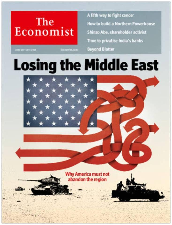Portada The Economist