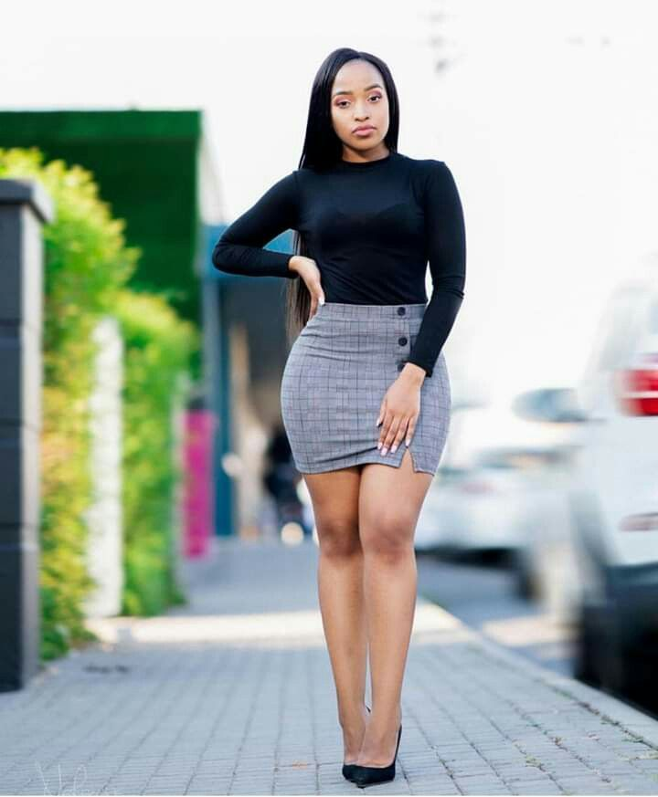 Pin By Rebecca Wanjiku On Curves Plus Size Glam Fashion