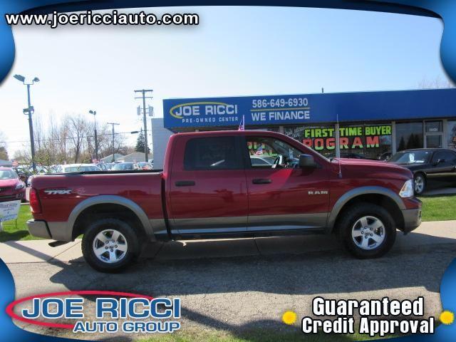2009 DODGE RAM 1500 Detroit, MI   Used Cars Loan By Phone: 313-214-2761