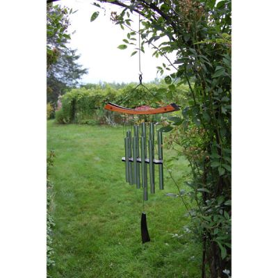 asian wind chimes | Wind Chime Healing, Asian Healing Wind Chime, Japanese Healing Wind ...