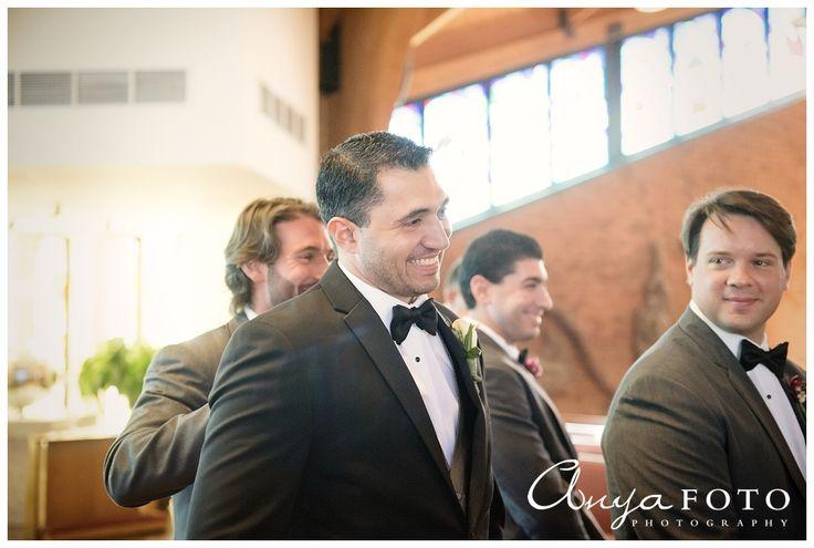 AnyaFoto   Wedding Photography NJ   Groom