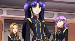 Cross Ange Rondo of Angel and Dragon Episode #19 Anime Review