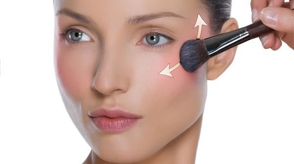 Highlighter blush application: http://beautyeditor.ca/2014/04/02/make-up-for-ever-hd-blush/