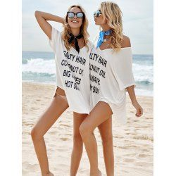 Beach Cover Ups - Buy Sexy Swimsuit & Bathing Suit Cover Ups For Women Cheap Online   Nastydress.com