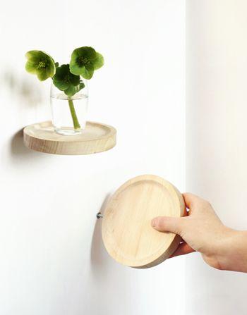 plant shelf - repisa para plantas