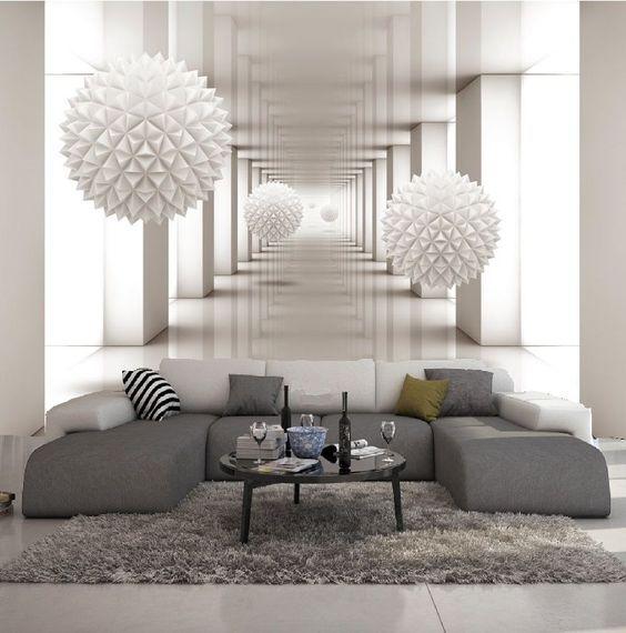Oltre 25 fantastiche idee su decorare una parete su - Decorare una parete ...