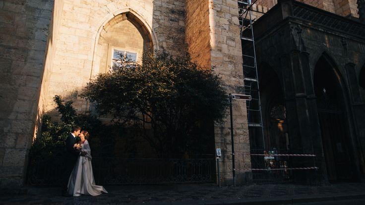 Photographer in France Wedding in France  en.kachalouski.com
