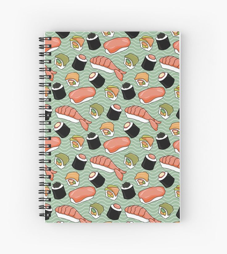 Sushi Lovers by zoey philippou