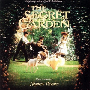 The Secret Garden. the book and then the movie had me looking into the walls of Ol'Town Alexandria my hole childhood.