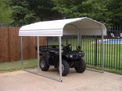 15 Best Atv Shelter Images On Pinterest Pvc Pipes